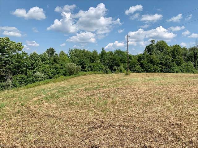 N Dalzell Road NW, Crooksville, OH 43731 (MLS #4213474) :: The Crockett Team, Howard Hanna