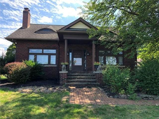 23871 Detroit Road, Westlake, OH 44145 (MLS #4213487) :: The Art of Real Estate