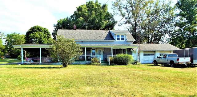 3188 Perrydale Street NW, Uniontown, OH 44685 (MLS #4213522) :: RE/MAX Above Expectations