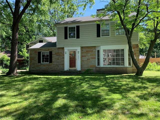 2641 Kemper, Cleveland, OH 44120 (MLS #4213533) :: RE/MAX Trends Realty