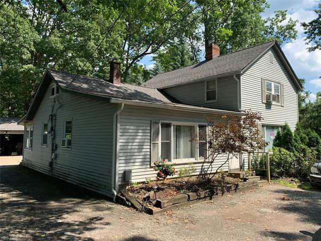 2521 Delaware Street, Wickliffe, OH 44092 (MLS #4213541) :: Keller Williams Chervenic Realty