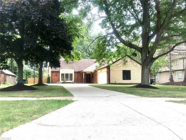 27459 Dellwood Drive, Westlake, OH 44145 (MLS #4213542) :: The Art of Real Estate