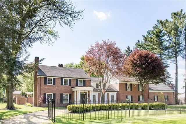 54 S Revere Road, Akron, OH 44313 (MLS #4213557) :: Keller Williams Chervenic Realty
