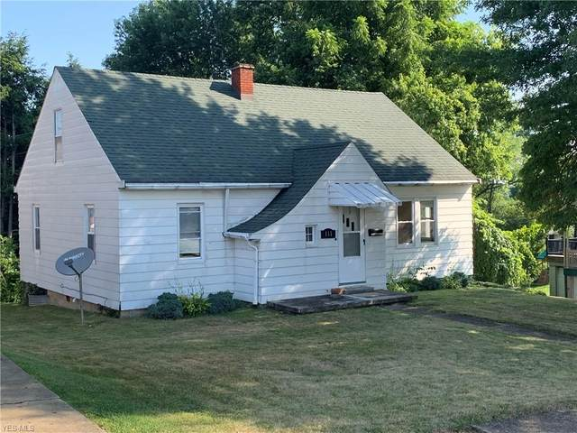 111 Jepson, St. Clairsville, OH 43950 (MLS #4213564) :: The Art of Real Estate