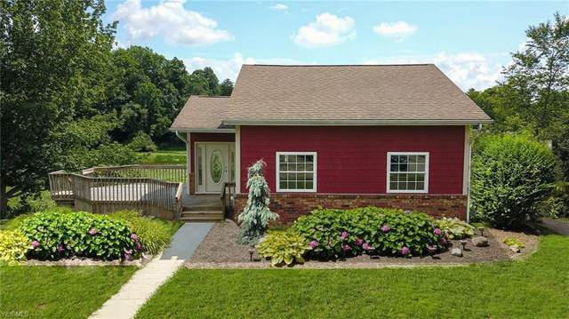 1873 Us 6 A, Roaming Shores, OH 44085 (MLS #4213586) :: RE/MAX Edge Realty