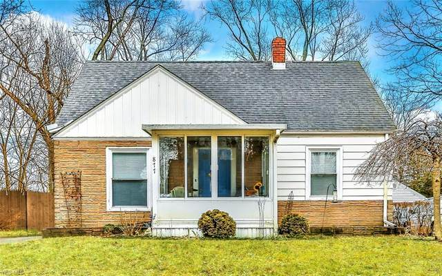 877 Manitou Avenue, Akron, OH 44305 (MLS #4213593) :: The Art of Real Estate