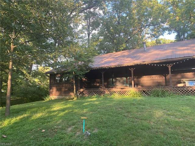 835 Southern Highway, Mineral Wells, WV 26150 (MLS #4213655) :: RE/MAX Valley Real Estate