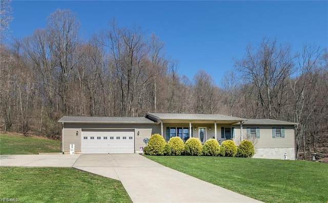 355 Sharon Valley Road SE, New Philadelphia, OH 44663 (MLS #4213683) :: Keller Williams Chervenic Realty