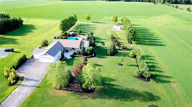 6285 Spieth Road, Medina, OH 44256 (MLS #4213684) :: The Art of Real Estate