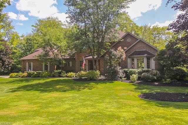 8241 Bainbrook Drive, Chagrin Falls, OH 44023 (MLS #4213697) :: Keller Williams Chervenic Realty