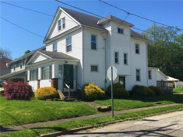 302 W Wood Street, Lowellville, OH 44436 (MLS #4213711) :: Tammy Grogan and Associates at Cutler Real Estate