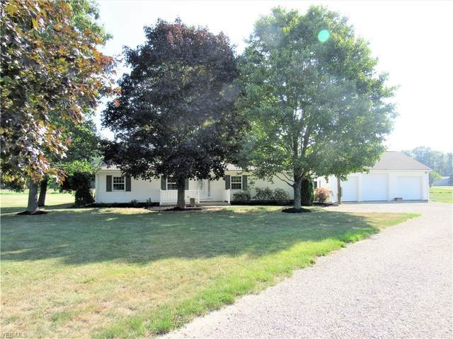 9581 State Route 250 NW, Strasburg, OH 44680 (MLS #4213719) :: The Crockett Team, Howard Hanna