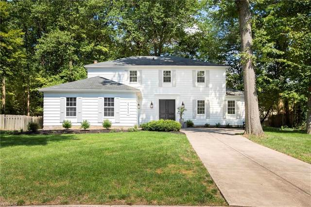 27237 Sturbridge Lane, Westlake, OH 44145 (MLS #4213753) :: The Art of Real Estate