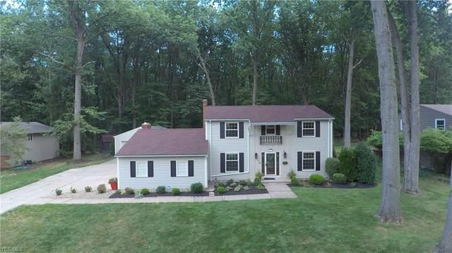 32606 Carriage Lane, Avon Lake, OH 44012 (MLS #4213799) :: RE/MAX Valley Real Estate