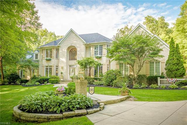 240 Taylor James Boulevard, Sharon, OH 44281 (MLS #4213809) :: RE/MAX Trends Realty