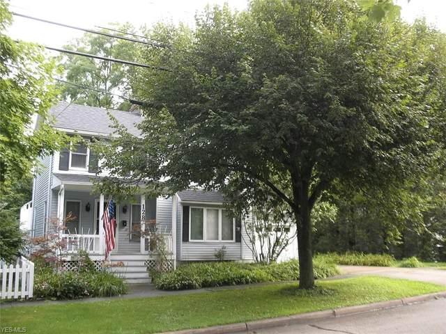 128 Hall Street, Chagrin Falls, OH 44022 (MLS #4213818) :: The Crockett Team, Howard Hanna