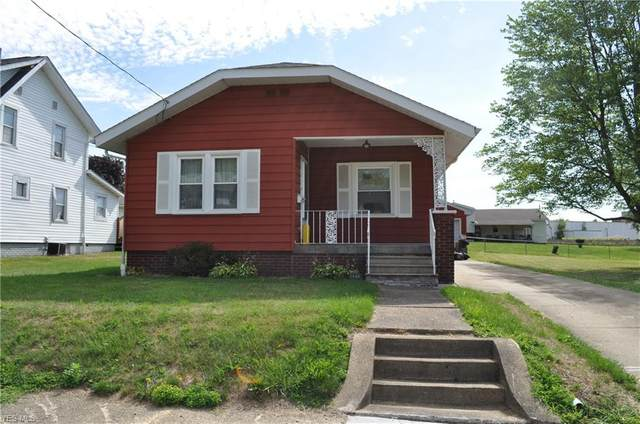 2634 Kirby Avenue NE, Canton, OH 44705 (MLS #4213836) :: The Art of Real Estate