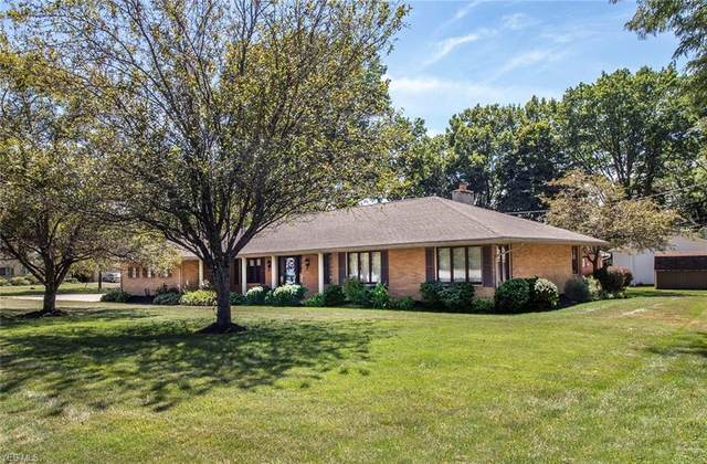 3104 Fulton Drive NW, Canton, OH 44718 (MLS #4213838) :: The Holden Agency