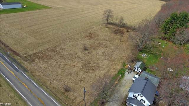 State Route 88, Cortland, OH 44410 (MLS #4213856) :: RE/MAX Trends Realty