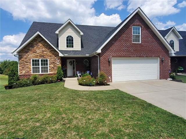 57 Pointe West, Parkersburg, WV 26101 (MLS #4213865) :: The Crockett Team, Howard Hanna