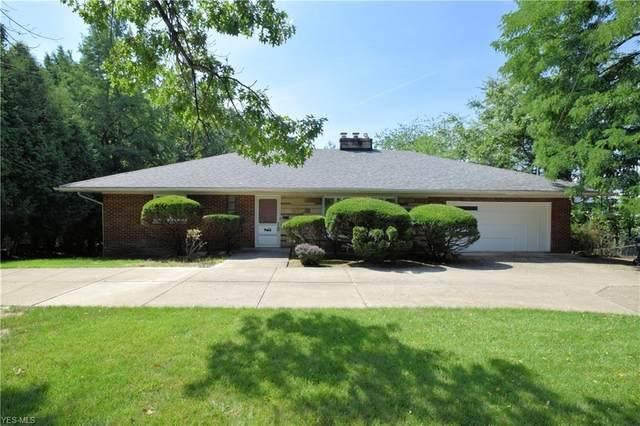 6621 W Ridgewood Drive, Parma, OH 44129 (MLS #4213874) :: The Crockett Team, Howard Hanna