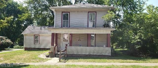 211 E Wood Street, Shreve, OH 44676 (MLS #4213875) :: RE/MAX Trends Realty
