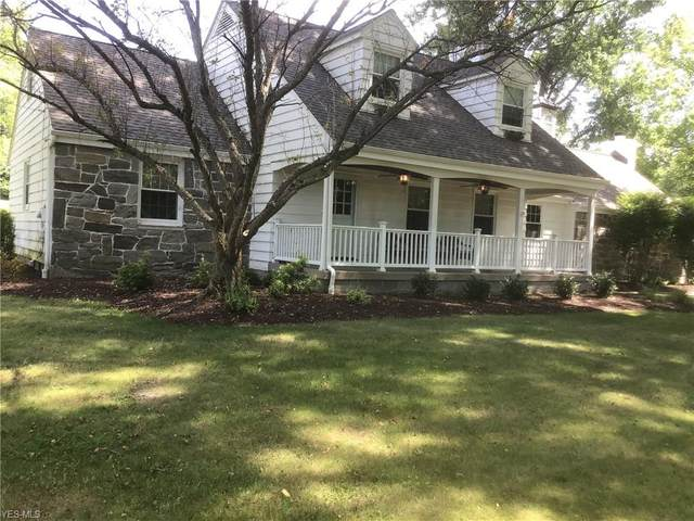 8467 North Lima Road, Poland, OH 44514 (MLS #4213902) :: RE/MAX Trends Realty