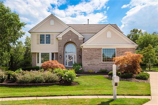 3615 Huffington Circle, Avon, OH 44011 (MLS #4213965) :: The Art of Real Estate
