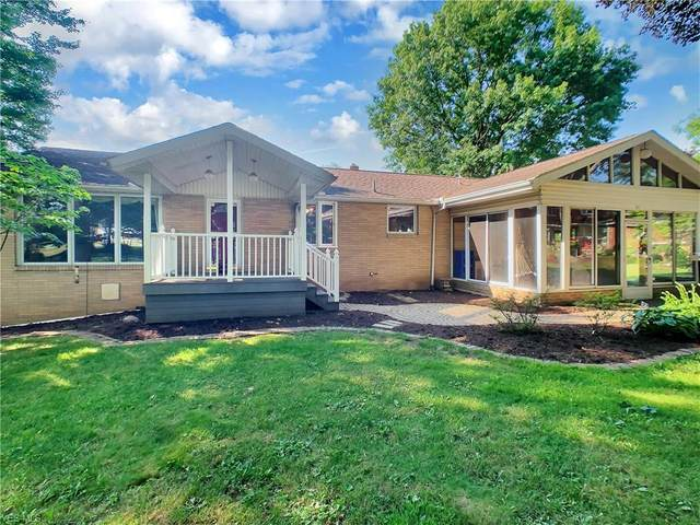 511 Ohio Boulevard, Louisville, OH 44641 (MLS #4213984) :: RE/MAX Valley Real Estate