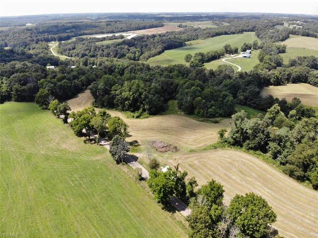 1745 Norwich Valley Rd. Lot 2 Mast Split, Norwich, OH 43767 (MLS #4214007) :: RE/MAX Trends Realty