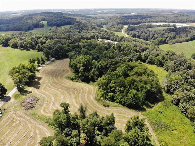 1745 Norwich Valley Rd. Lot 3 Mast Split, Norwich, OH 43767 (MLS #4214010) :: RE/MAX Trends Realty