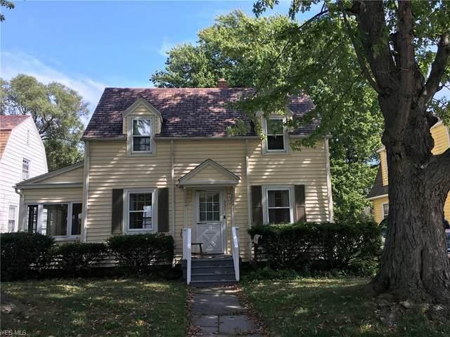 331 Alexander Avenue, Lorain, OH 44052 (MLS #4214020) :: RE/MAX Valley Real Estate