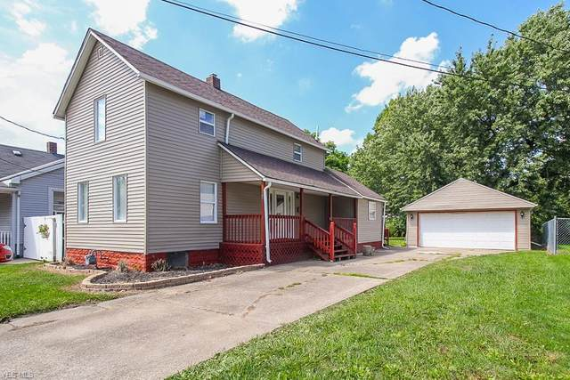 907 E 35th Street, Lorain, OH 44055 (MLS #4214023) :: RE/MAX Valley Real Estate
