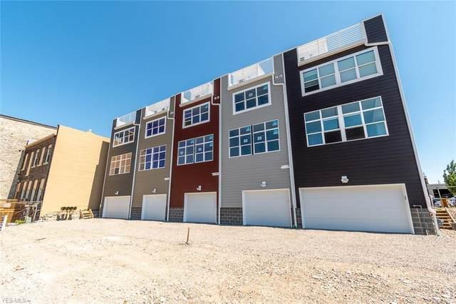 403 W Water Street I, Sandusky, OH 44870 (MLS #4214033) :: RE/MAX Trends Realty