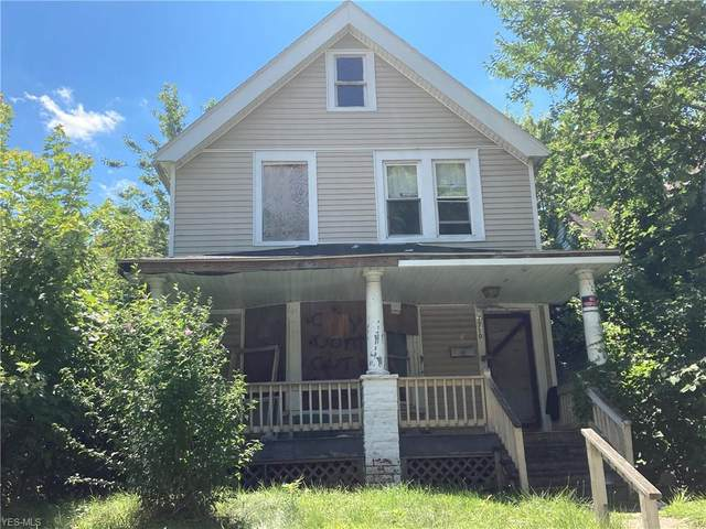 1710 Northfield Avenue, East Cleveland, OH 44112 (MLS #4214040) :: RE/MAX Trends Realty
