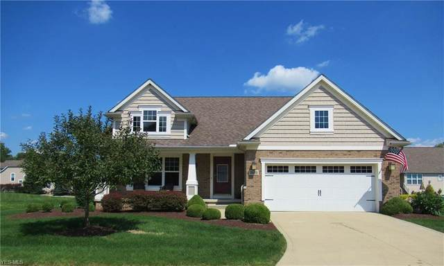 3822 Falcon Ridge Drive, Medina, OH 44256 (MLS #4214046) :: The Art of Real Estate