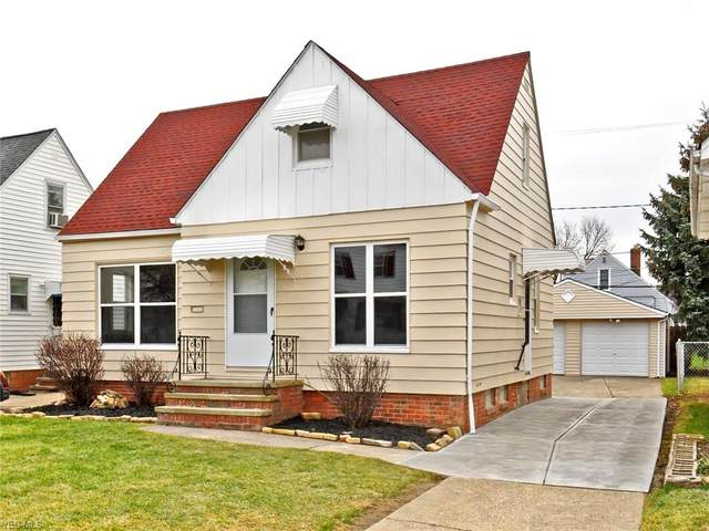 7507 Bertha Avenue, Parma, OH 44129 (MLS #4214075) :: RE/MAX Trends Realty