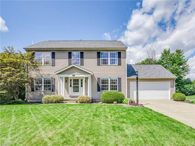 10167 Jenwood Court, Streetsboro, OH 44241 (MLS #4214079) :: RE/MAX Trends Realty