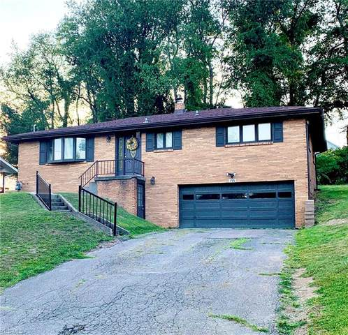 155 Parkview Drive, Wintersville, OH 43953 (MLS #4214084) :: RE/MAX Trends Realty