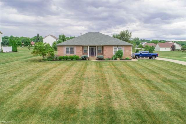 1482 Countryside Drive, Mogadore, OH 44260 (MLS #4214096) :: The Jess Nader Team | RE/MAX Pathway