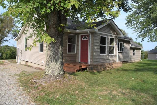 53110 Key Bellaire Road, Bellaire, OH 43906 (MLS #4214131) :: Krch Realty