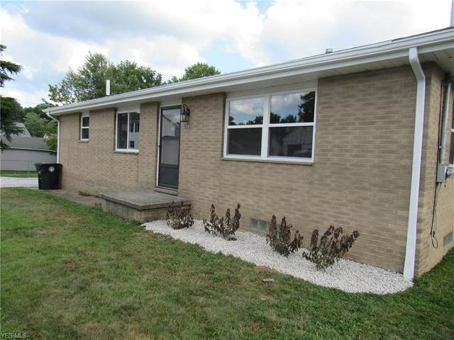 2868 Pitt Road, Akron, OH 44312 (MLS #4214169) :: The Art of Real Estate