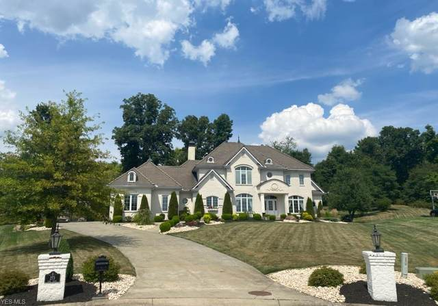 273 Caraplace, Steubenville, OH 43953 (MLS #4214199) :: RE/MAX Trends Realty