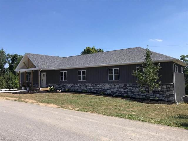 67199 S Pancoast Road, Belmont, OH 43718 (MLS #4214224) :: RE/MAX Trends Realty