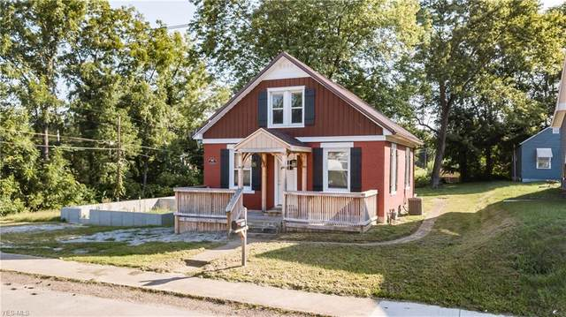 903 Pike Street, Parkersburg, WV 26101 (MLS #4214241) :: The Holly Ritchie Team