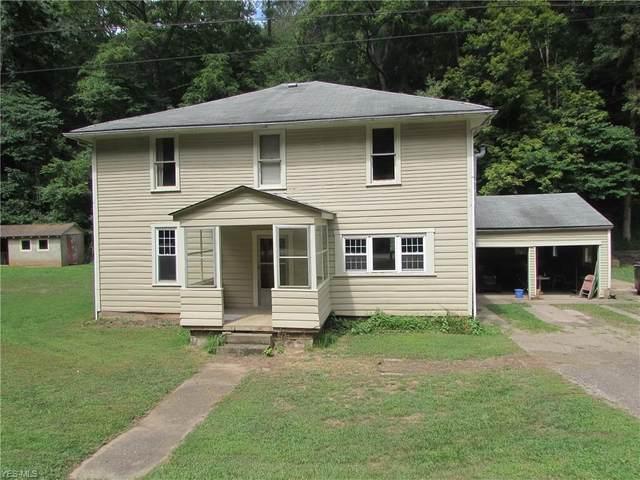 4071 Lamberton Rd, Pennsboro, WV 26415 (MLS #4214269) :: RE/MAX Valley Real Estate