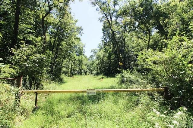 East Darlington Rd, Zanesville, OH 43701 (MLS #4214282) :: Keller Williams Chervenic Realty