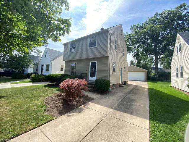 4417 Wood Avenue, Parma, OH 44134 (MLS #4214310) :: RE/MAX Trends Realty