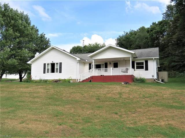 272 Andora Road NE, Carrollton, OH 44615 (MLS #4214340) :: RE/MAX Valley Real Estate
