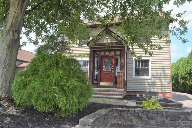 33549 Solon Road, Solon, OH 44139 (MLS #4214359) :: Tammy Grogan and Associates at Cutler Real Estate